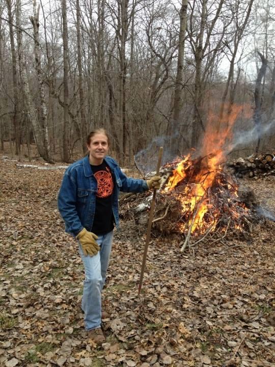 Burnin' It Down! #Deputized Jon & Kimberlie Gilbertson, Wisconsin