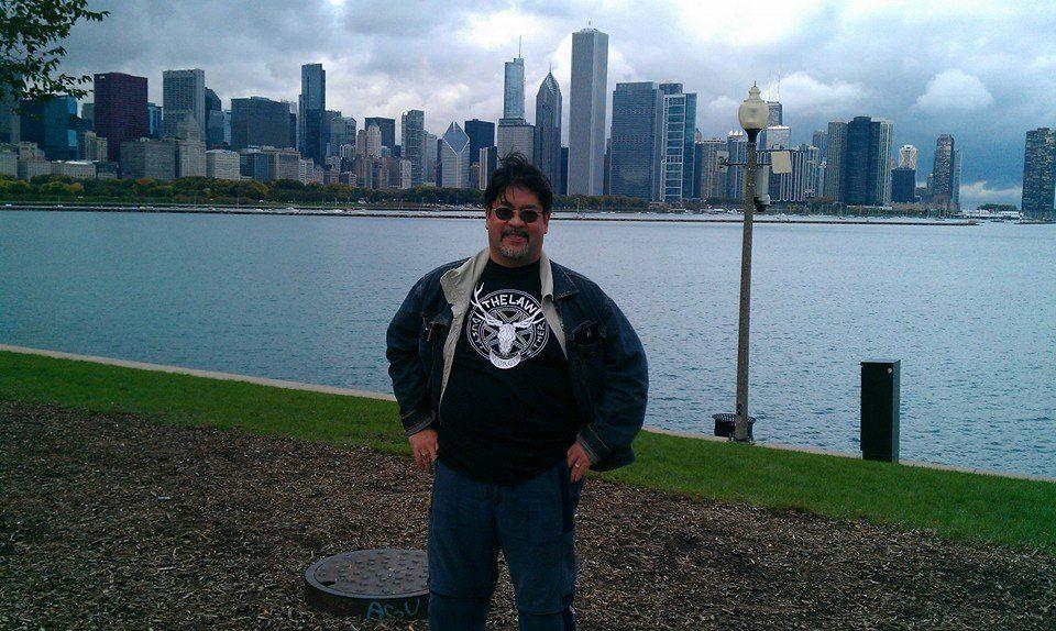 #deputized Manuel, Chicago, IL
