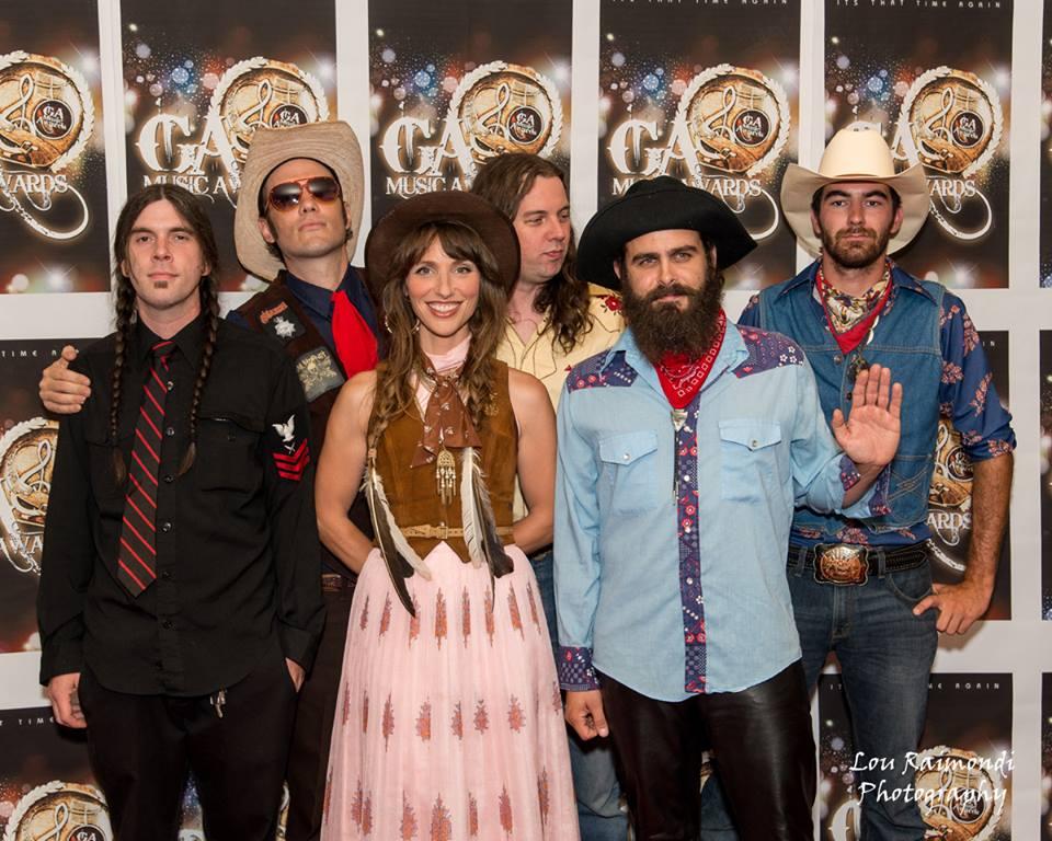 2013.06.08 - GA Music Award