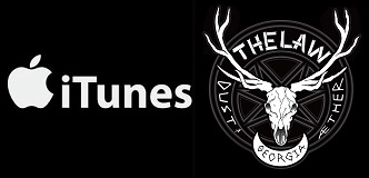 The Law Band on iTunes