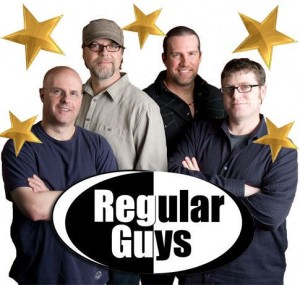 The Regular Guys