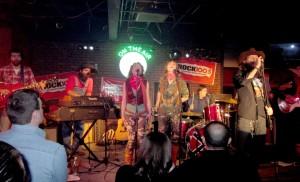 The Law Band Rockin' @Southside Steve's Bar!
