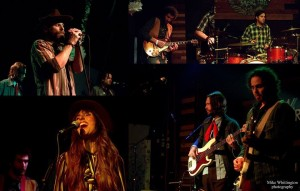 The Law Band w/ Kick The Robot @New Earth Music Hall