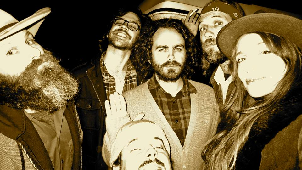 The Law Band, Hooker & Will Hendrix @IronFactory, Friday 11/14 Athens, GA.