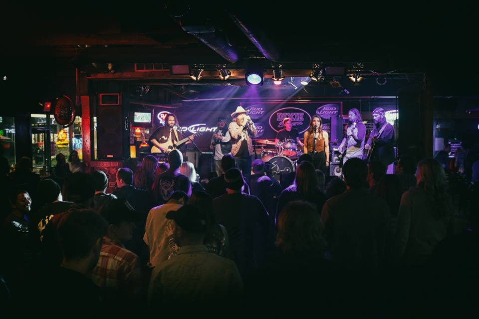 The Law Band & Beitthemeans at Dixie Tavern 11/15/14