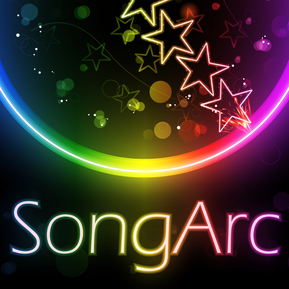 "Hey Y'all! SongArc chose 2 Songs from The Law Band for their new App. It's like Rock Band for your thumbs. The App is free to download, and you can play our two songs for free. So if you like Vids check it out & rock out to ""Country Boy"" & ""Cold Beer"""